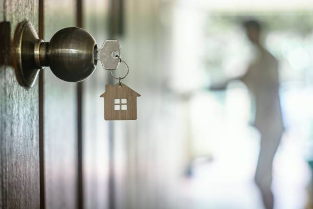 buying a used home