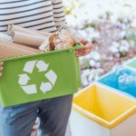 take care of the environment from home