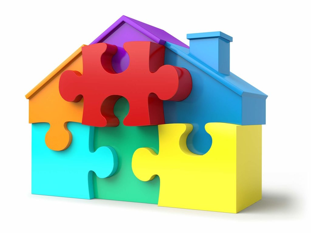 The three problems when contracting the mortgage